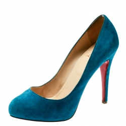 e4a606fbe67d Buy Authentic Pre-Loved Christian Louboutin Shoes for Women Online