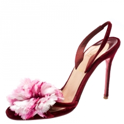 3ff59972c9b Buy Pre-Loved Authentic Christian Louboutin Sandals for Women Online ...