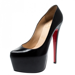 f9eb67786a0 Buy Pre-Loved Authentic Christian Louboutin Pumps for Women Online | TLC