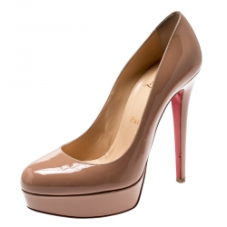 8f5e979252e Buy Pre-Loved Authentic Christian Louboutin Pumps for Women Online | TLC