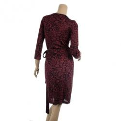 Diane Von Furstenberg Bentley Dress M