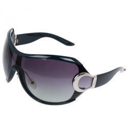 Dior Blue Stronger 2 Shield Sunglasses