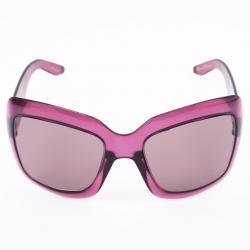 9a005e978ec6 Christian Dior Purple Extralight1 Square Womens Sunglasses