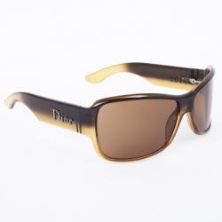63faeaf157ab Christian Dior Brown Latina Girl 5 Shield Women Sunglasses