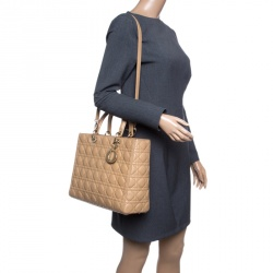 cdce70eac0 Buy Pre-Loved Authentic Dior Totes for Women Online | TLC