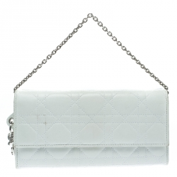 6e1dfa7b0791 Buy Pre-Loved Authentic Dior Clutches for Women Online