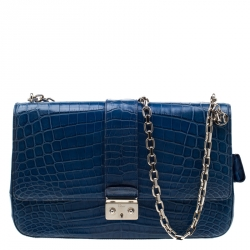 b26ac3b1db5 Buy Pre-Loved Authentic Dior Exotic bags for Women Online | TLC