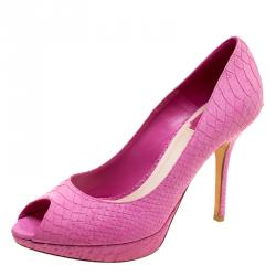 f4ee836b891e Buy Pre-Loved Authentic Dior Pumps for Women Online