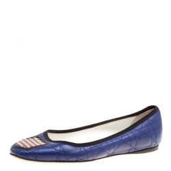 e863e33223c Buy Pre-Loved Authentic Dior Flats for Women Online