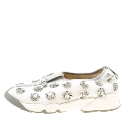 777d81e9 Buy Pre-Loved Authentic Dior Sneakers for Women Online | TLC