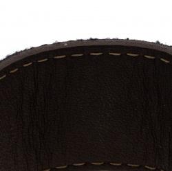 Dior Gold Tone Stainless Steel Maris Trotter D78-159 Women's Wristwatch 19 mm