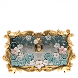 1aeda0ee5e3d Buy Authentic Pre-Loved Dolce and Gabbana Handbags for Women Online ...