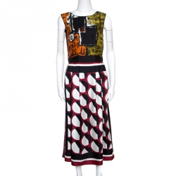 26f63c9e Buy Pre-Loved Authentic Dolce and Gabbana Dresses for Women Online   TLC