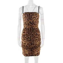 5f2fb7db Buy Pre-Loved Authentic Dolce and Gabbana Dresses for Women Online | TLC