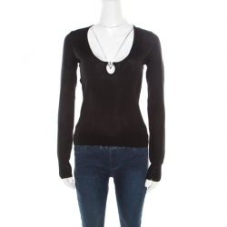 7dac7dfe5 Buy Pre-Loved Authentic Knitwear/Sweaters for Women Online | TLC