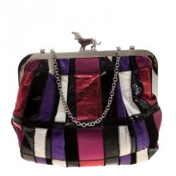 59814fc1560d Buy Pre-Loved Authentic Dolce and Gabbana Clutches for Women Online ...