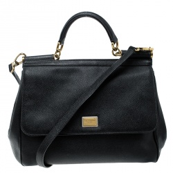 c990663259ef Buy Pre-Loved Authentic Dolce and Gabbana Satchels for Women Online ...