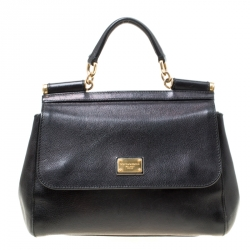 a268fce31ca9 Buy Authentic Pre-Loved Dolce and Gabbana Handbags for Women Online ...