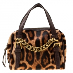 218a2ede2e34 Buy Pre-Loved Authentic Dolce and Gabbana Satchels for Women Online ...
