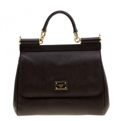 499912adf73 Buy Authentic Pre-Loved Dolce and Gabbana Handbags for Women Online ...