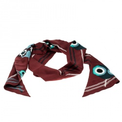 28857623b5cf Buy Pre-Loved Authentic Fendi Scarves for Women Online