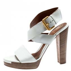 3f789cc97 Buy Pre-Loved Authentic Fendi Sandals for Women Online