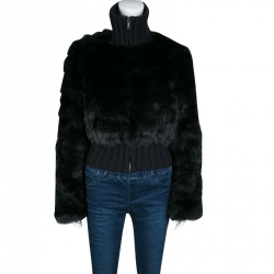 f7a18cc7 Buy Pre-Loved Authentic Fendi Jackets for Women Online | TLC