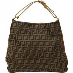32500d55475f Buy Pre-Loved Authentic Fendi Hobos for Women Online