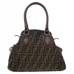 785454c632 Buy Pre-Loved Authentic Fendi Satchels for Women Online | TLC