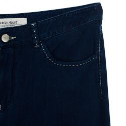 Giorgio Armani SS 2013 Denim Jeans S