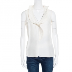 ad3426436a67fa Buy Pre-Loved Authentic Giorgio Armani Tops for Women Online