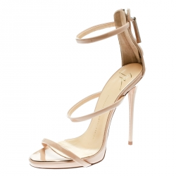 241dbe44bc00 Buy Pre-Loved Authentic Giuseppe Zanotti Sandals for Women Online