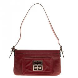 6741307fc461 Buy Pre-Loved Authentic Givenchy Shoulder Bags for Women Online