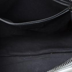 Givenchy Grey Leather Medium Antigona Satchel