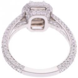 Graff Constellation Diamond Ring Size 49
