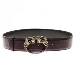 c01bcd8e0 Buy Pre-Loved Authentic Gucci Belts for Women Online | TLC