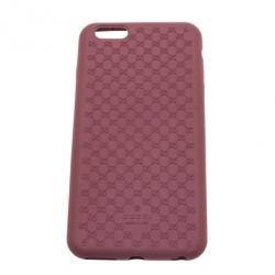 Gucci Pink Bio Plastic iPhone 6+ Case