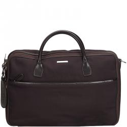 8d981ff5 Buy Pre-Loved Authentic Gucci Duffel bags for Men Online | TLC