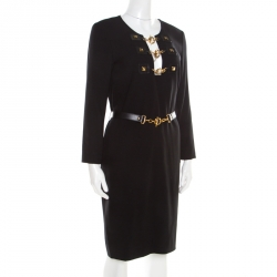 441d5b433d10 Buy Pre-Loved Authentic Gucci Dresses for Women Online | TLC