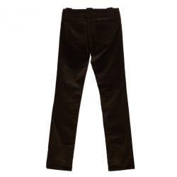 Gucci Velvet Corduroy Pants S