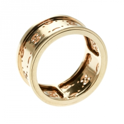 8a0677796 Buy Pre-Loved Authentic Gucci Rings for Women Online | TLC