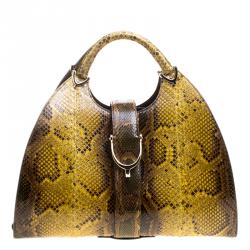 8eb78cffd Buy Pre-Loved Authentic Gucci Exotic bags for Women Online   TLC