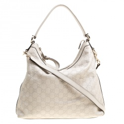 7a3635458207 Buy Pre-Loved Authentic Gucci Hobos for Women Online   TLC