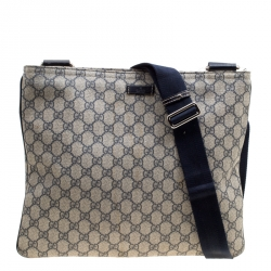 ded6d00c5 Buy Pre-Loved Authentic Gucci Messengers for Men Online | TLC