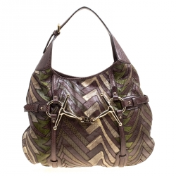 720ae0ff93b6 Buy Pre-Loved Authentic Gucci Exotic bags for Women Online | TLC