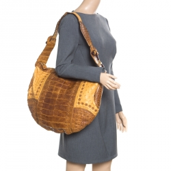 d6a5a6770f9 Buy Pre-Loved Authentic Gucci Exotic bags for Women Online
