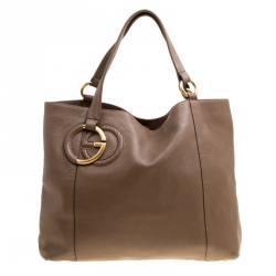 84edd44ac272cd Buy Pre-Loved Authentic Gucci Totes for Women Online | TLC