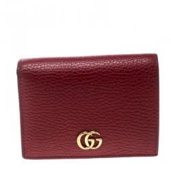 1ae4b36b3e0e Buy Pre-Loved Authentic Gucci Wallets for Women Online | TLC