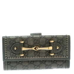 58581a731c5 Buy Pre-Loved Authentic Gucci Wallets for Women Online
