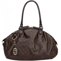 0bc07ebdc98fcd Buy Authentic Pre-Loved Gucci Handbags for Women Online | TLC